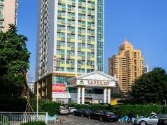 Vienna Hotel Aiguo Road Branch China