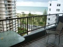 Broadbeach Pacific Resort | Australia Budget Hotels