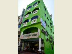 Cheap Hotels in Malacca / Melaka Malaysia | Gold Leaf Hotel