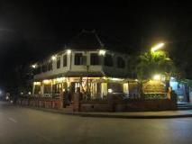 Luang Prabang River Lodge: exterior