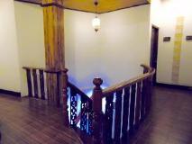 Luang Prabang River Lodge: interior