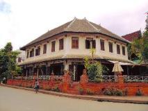 Luang Prabang River Lodge: