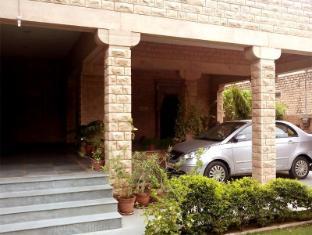 Riddhi Siddhi Bhawan Hotel