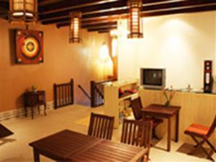 Asian Hotel Kuching Kuching - Hotel Interior
