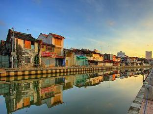 Hallmark Inn Malacca - River View