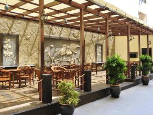 Hallmark Inn Malacca - Buffet