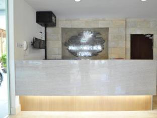 Hallmark Inn Malacca - Lobby
