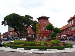 Hallmark Inn Malacca - Nearby Attraction
