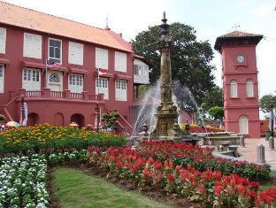 Hallmark Inn Malacca - Stadhuys - Melaka