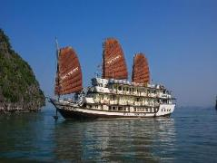 Halong Victory Cruise | Vietnam Budget Hotels