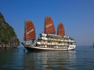 Halong Victory Cruise