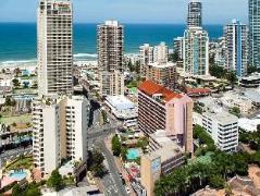Islander Backpackers Resort   Australia Hotels Gold Coast