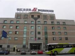 Jinjiang Inn Beijing Tianqiao | China Budget Hotels
