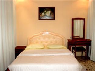 Nemo Inn Kuching - Guestroom