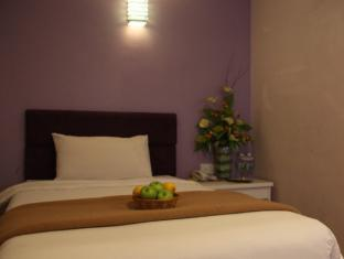 Samudra Court Hotel Kuching - Standard Single Room