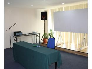 Samudra Court Hotel Kuching - Meeting Room