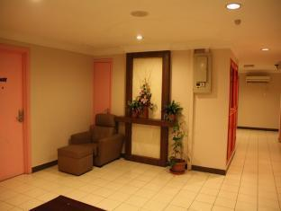 Samudra Court Hotel Kuching - Interior