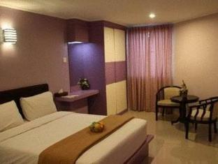 Samudra Court Hotel Kuching - Deluxe Double