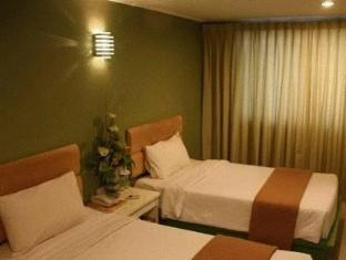 Samudra Court Hotel Kuching - Superior Single
