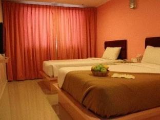 Samudra Court Hotel Kuching - Deluxe Triple