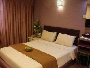 Samudra Court Hotel Kuching - Superior Double