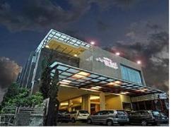 Scarlet Kebon Kawung Hotel | Indonesia Budget Hotels