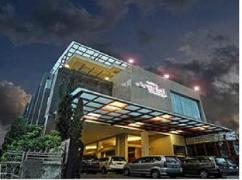 Scarlet Kebon Kawung Hotel   Indonesia Hotel