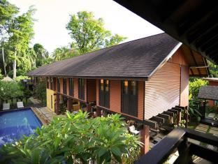 The Village House Kuching - Balkoni/Teres