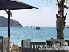 Viva On The Beach Hotel | Koh Phangan Hotel Discounts Thailand