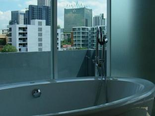 Baan Nueng Service Apartment Bangkok - Bathroom