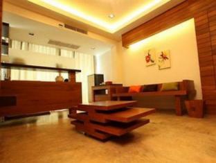 Baan Nueng Service Apartment Bangkok - Fuajee