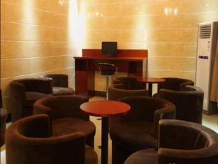 GreenTree Inn Harbin Central Avenue Harbin - Coffee Shop/Cafe