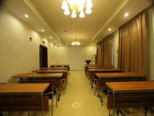 GreenTree Inn Harbin Central Avenue Harbin - Restaurant