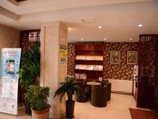 GreenTree Inn Harbin Central Avenue Harbin - Lobby