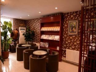 GreenTree Inn Harbin Central Avenue Harbin - Interior