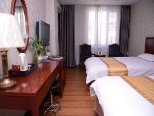 GreenTree Inn Harbin Central Avenue Harbin - Guest Room