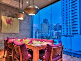 Galleria 10 Sukhumvit by Compass Hospitality Bangkok - Restoran