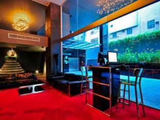 Galleria 10 Sukhumvit by Compass Hospitality Bangkok - Predvorje