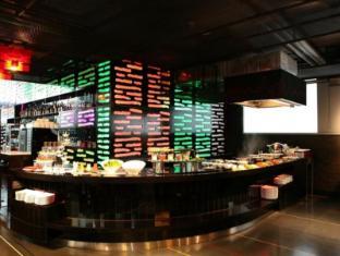 Galleria 10 Sukhumvit by Compass Hospitality Bangkok - Restaurant