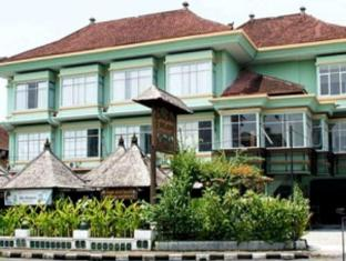 The Studio Inn Nusa Dua Бали - Экстерьер отеля