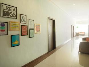 The Studio Inn Nusa Dua Bali - Interno dell'Hotel