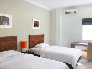 The Studio Inn Nusa Dua Бали - Номер