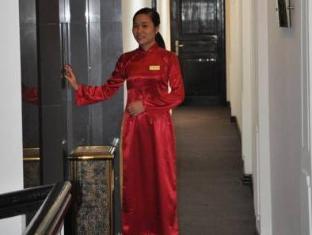 New Star Hotel Hanoi - Interior