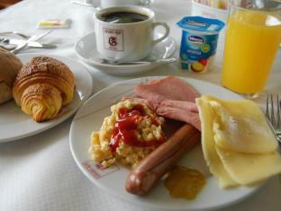 New Star Hotel Hanoi - Buffet breakfast