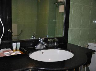 New Star Hotel Hanoi - Bathroom