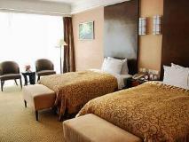 China Hotel | Dongying Blue Horizon Intenational Hotel