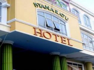 Hotel Istana Ratu Jalan Jaksa