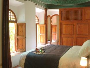 Riad Hidden Hotel Marrakech - Guest Room