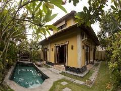 Tirtarum Villas   Indonesia Hotel