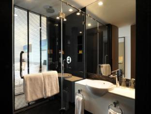 Vic3 Bangkok Bangkok - Studio Executive - Bathroom
